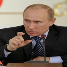 Β. Πούτιν: «Οι Έλληνες ο αυτόχθων πληθυσμός στην Κριμαία - Ήταν εκεί πολύ πριν από όλους μας»