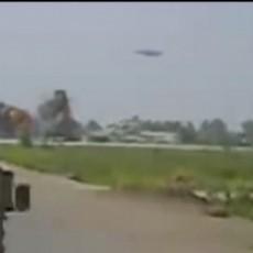 ΕΚΤΑΚΤΟ: Αγνώστου ταυτότητας αεροσκάφη βομβαρδίζουν τους ισλαμοφασίστες στο Ιράκ!