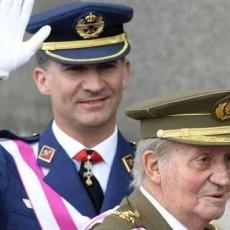 Ισπανία:Παραιτήθηκε από το θρόνο του ο βασιλιάς Χουάν Κάρλος
