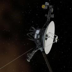 ΤΟ Voyager I ΤΑΞΙΔΕΥΕΙ ΣΤΟΝ ΔΙΑΣΤΡΙΚΟ ΧΩΡΟ ΟΠΩΣ ΛΕΕΙ Η NASA