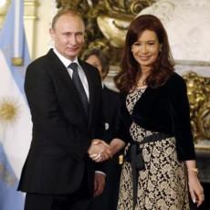 Συμφωνία Ρωσίας – Αργεντινής για πυρηνική και ενεργειακή συνεργασία