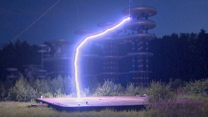 tesla-marx-generator-lightning.si