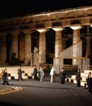 A Paestum in scena due tragedie dell'Orestiade di Eschilo: Coefore ed Eumenidi Χοηφόροι και Ευμενίδες του Αισχύλου στην Ποσειδωνία