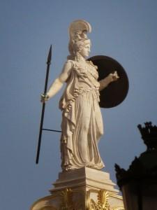 Athena_column-Academy_of_Athens