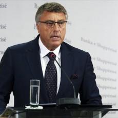 Συνελήφθη ο διοικητής της Κεντρικής Τράπεζας της Αλβανίας