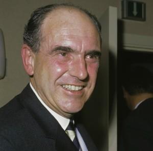 Α. Παπανδρέου 1968