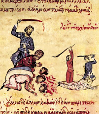 Η αγάπη των χριστιανών επί των Ελλήνων...