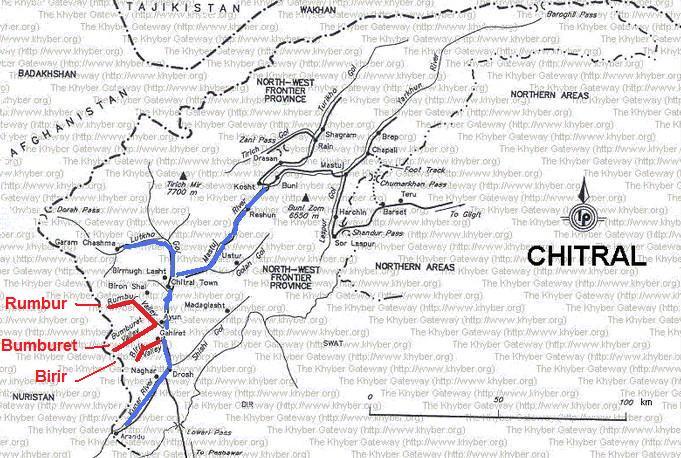 Kalash-Photos-Map-of-three-Kalash-valleys-Bumburet-Valley-Rumbur-Valley-and-Birir-Valley-Pictures-of-Kalash-Valleys-Chitral-Pakistan