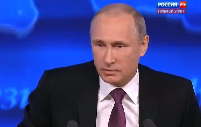 Putin 18 12 2014 planeta