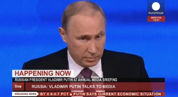 Putin 18 12 2014