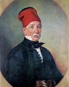 ΧΑΖΑΡΟΣ Georgios Kountouriotis