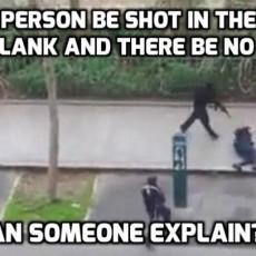 Βίντεο - σοκ από το μακελειό με 12 νεκρούς στο Παρίσι