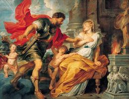 Το όνομά του προέρχεται είτε από το θεό Άρη (που κατά την ελληνική μυθολογία δικάστηκε εκεί από τους Θεούς του Ολύμπου για το φόνο του γιου του Ποσειδώνα Αλιρρόθιου), είτε από τις «Αρές Ερινύες» τις λεγόμενες και «Σεμνές» που ήταν χθόνιες θεότητες της τιμωρίας και της εκδίκησης.