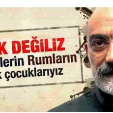 Τούρκος αρθογράφος: Μήπως δεν είμαστε Τούρκοι αλλά... Έλληνες, Αρμένιοι και Κούρδοι;