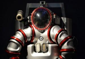 Exosuit: είναι σύμφωνα με τους δημιουργούς του ένα «φορητό υποβρύχιο»