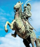 """ΣΑΝ ΣΗΜΕΡΑ 4/2/1843 """"ΕΦΥΓΕ"""" Ο ΘΕΟΔΩΡΟΣ ΚΟΛΟΚΟΤΡΩΝΗΣ, ΤΟ ΛΙΟΝΤΑΡΙ ΤΟΥ ΜΟΡΙΑ, Ο ΘΡΥΛΙΚΟΣ «ΓΕΡΟΣ ΤΟΥ ΜΟΡΙΑ»"""