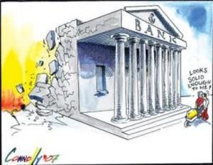 μεγάλες ελληνικές τράπεζες έχουν προσφύγει ήδη στον ELA και έχουν δανειστεί περί τα 2 δισ. ευρώ