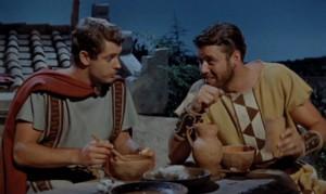 """Κάθε φορά που θέλουμε να μιλήσουμε για μία μεγάλη φιλία μεταξύ δύο μεγάλων ανδρών, λέμε """"Δάμων και Φιντίας"""""""