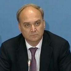 Υφυπουργός Άμυνας Ρωσίας: «Η Ρωσία δεν επιδιώκει την αντιπαράθεση με το ΝΑΤΟ» «Απλά τρομάζετε τους εαυτούς σας.»