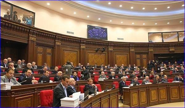 Οριστικό: Η Αρμενία αναγνώρισε τη Γενοκτονία Ελλήνων και Ασσυρίων!
