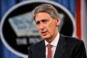 UK-defense-secretary-Philip-Hammond