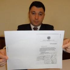 Η Αρμενία αναγνωρίζει τη Γενοκτονία των Ποντίων! Νομοσχέδιο στην Αρμενική Βουλή.