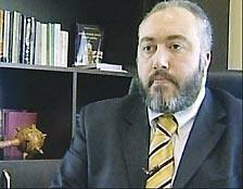 georgian-minister