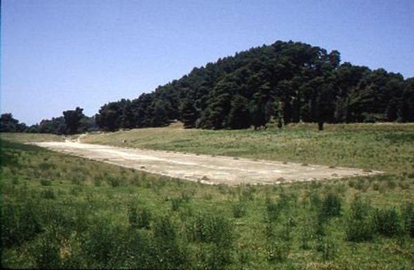 Κρόνιος λόφος