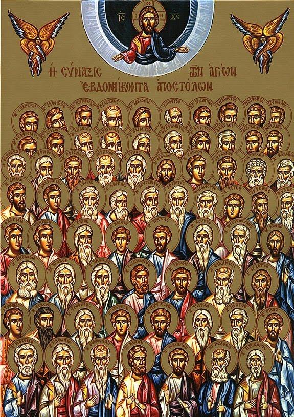 70-apostles
