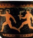 Προ 45.000 ετών περίπου ξεκίνησαν οι ΟΛΥΜΠΙΑΚΟΙ ΑΓΩΝΕΣ !!!