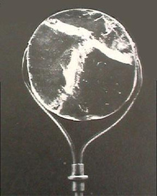 511016-crystal lens