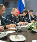 Πούτιν: Το πρόβλημα το έχουν οι πιστωτές και όχι η Ελλάδα