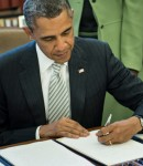 Obama signs 'Monsanto Protection Act' written by Monsanto-sponsored senator