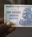 Ζιμπάμπουε. Καταργήθηκε το τοπικό νόμισμα! 35 τετράκις εκατομμύρια=1$ US