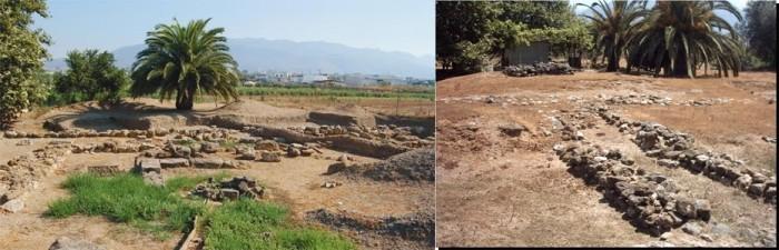 Ακοβιτικα αρχαιολογικος χωρος μέγαρα-horz