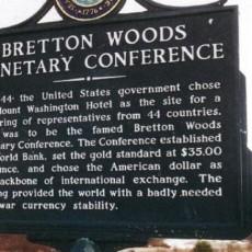 ΤΟ ΣΥΝΕΔΡΙΟ Bretton Woods ΜΑΪΟΣ 2015 ΚΑΙ ΚΑΠΟΙΑ ΧΑΛΑΣΜΕΝΑ ΜΑΓΝΗΤΟΦΩΝΑ ΠΟΥ ΔΟΥΛΕΥΟΥΝ ΜΕ ΜΠΑΤΑΡΙΑ... (Η)ΛΙΘΙΟΥ !