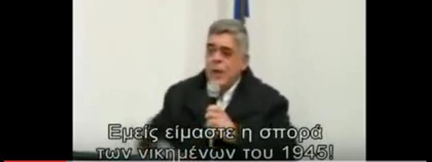 ΜΙΧΑΛΟΛΙΑΚΟΣ