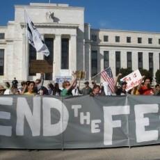 Βίκυ Χαραλάμπους: Οι Αμερικάνοι ξυπνάνε. Ζητάνε Τέλος στην Ομοσπονδιακή Τράπεζα της Αμερικής