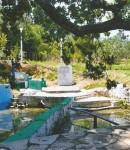 Η Πιέρα ( Πιἑρα = Πύλη ή Πηγή ΙΕΡΑ )... από την Ήλιδα στη μέση απόσταση της πεδινής Ιεράς Οδού, προς την Ολυμπία.