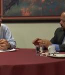 Η ΣΥΝΕΝΤΕΥΞΗ ΤΟΥ ΑΡΤΕΜΗ ΣΩΡΡΑ ΣΤΟΝ Θανάση Γκόρδη - CENTERTV (ΚΑΒΑΛΑ 24/5/2899(2015) ! (βίντεο)