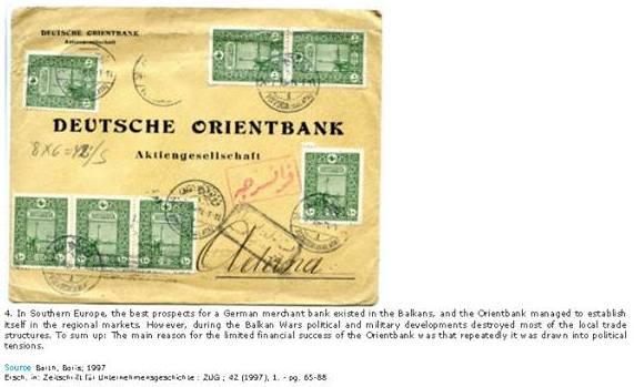 Deutsche OrientBank