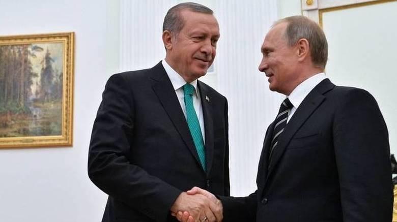 erdogan-poutin