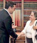 Αθανασία Γεωργοσοπούλου(δικηγόρος): Η ΕΡΗΜΗΝ ΚΑΤΑΔΙΚΑΣΤΙΚΗ ΑΠΟΦΑΣΗ ΤΟΥ ΤΡΙΜΕΛΟΥΣ ΕΦΕΤΕΙΟΥ ΚΑΚΟΥΡΓΗΜΑΤΩΝ ΠΑΤΡΩΝ ΚΑΤΑ ΤΩΝ ΑΡΤΕΜΗ ΣΩΡΡΑ ΚΑΙ ΒΑΙΑΣ ΡΟΥΓΚΛΙΟΥ ΔΙΑ ΤΟ ΑΔΙΚΗΜΑ ΤΗΣ (ΦΕΡΟΜΕΝΗΣ ΩΣ) ΚΑΚΟΥΡΓΗΜΑΤΙΚΗΣ ΥΠΕΞΑΙΡΕΣΗΣ ΟΤΙ ΠΡΟΚΕΙΤΑΙ ΔΙΑ ΜΙΑ ΞΕΚΑΘΑΡΗ ΠΟΛΙΤΙΚΗ ΔΙΩΞΗ
