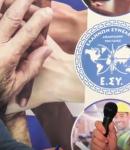 Η ΣΥΝΕΝΤΕΥΞΗ ΤΟΥ ΒΑΣΙΛΗ ΘΕΟΔΩΡΟΠΟΥΛΟΥ Γ. Γ. ΤΗΣ ΕΛΛΗΝΩΝ ΣΥΝΕΛΕΥΣΙΣ ΣΤΟΝ ΚΩΝΣΤΑΝΤΙΝΟ ΜΠΕΚΙΑΡΟΠΟΥΛΟ 22/7/2901 (βίντεο)