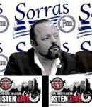 Ο ΠΡΟΕΔΡΟΣ ΤΗΣ Ε.ΣΥ. ΒΟΛΟΥ ΣΤΟ MARKONI RADIO ΒΟΛΟΥ. ( 14/11/2901 , ηχογράφηση Sorras T.V )