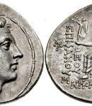 """ΙΣΤΟΡΙΑ """"...ο Αντίπατρος εφαρμακεύθη υπό της φαρισαϊκής μερίδος, ήτις εμίσει τον άνδρα δια το ελληνικόν αυτού πολίτευμα..."""""""