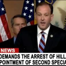 Το Κογκρέσο ζητά τη σύλληψη της Χίλαρι Κλίντον. Congress Demands the Arrest of Hillary Clinton (video)