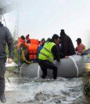 Συνελήφθησαν 30 μέλη της ΜΚΟ ERCI στη Λέσβο για την εμπλοκή τους σε οργανωμένο εγκληματικό δίκτυο που δρούσε στη Μυτιλήνη με στόχο τη διευκόλυνση παράνομης εισόδου αλλοδαπών στην Ελλάδα.