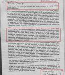 """ΚΑΡΑΜΑΝΛΗΣ (ΕΠΙΣΤΟΛΗ ΓΙΑ ΜΑΚΕΔΟΝΙΑ)... ΤΣΙΠΡΑΣ (ΔΙΩΞΗ & """"ΑΠΑΛΛΑΓΗ"""" ΑΔΕΛΦΟΥ ΓΙΑ ΠΛΑΣΤΟ ΕΓΓΡΑΦΟ)... ΜΗΤΣΟΤΑΚΗΣ (ΚΑΤΑΔΙΚΗ Ν.Δ. ΓΙΑ ΧΡΕΗ ΣΕ ΤΡΑΠΕΖΑ) ΚΙ ΕΣΥ ΡΕ ΕΛΛΗΝΑ ΠΑΡΑΜΕΝΕΙΣ ΤΥΦΛΟΣ... ΚΑΙ ΣΥΝΕΡΓΟΣ..."""