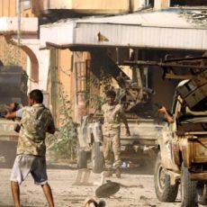 ΛΙΒΥΗ. Τρεις Τούρκοι στρατιώτες σκοτώθηκαν και έξι τραυματίστηκαν στη Misrata ΕΝΩ Ο Haftar ΑΠΕΡΡΙΨΕ ΤΟ ΑΙΤΗΜΑ ΠΟΥΤΙΝ - ΕΡΝΤΟΓΑΝ ΓΙΑ ΚΑΤΑΠΑΥΣΗ ΠΥΡΟΣ